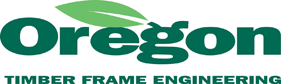Oregon Timber Frame   Oregon is one of the UK's largest