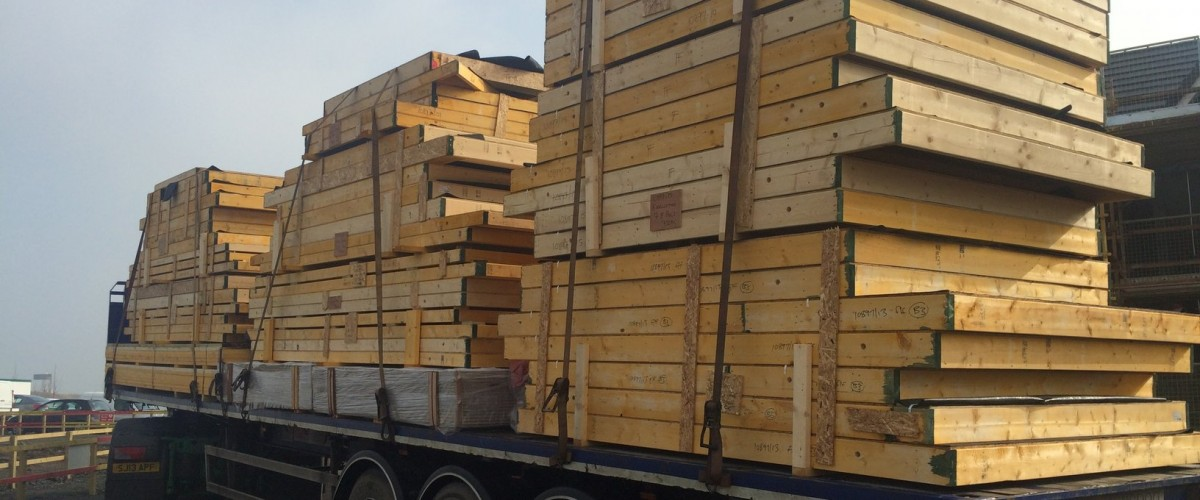 Oregon Timber Frame | Oregon is one of the UK's largest