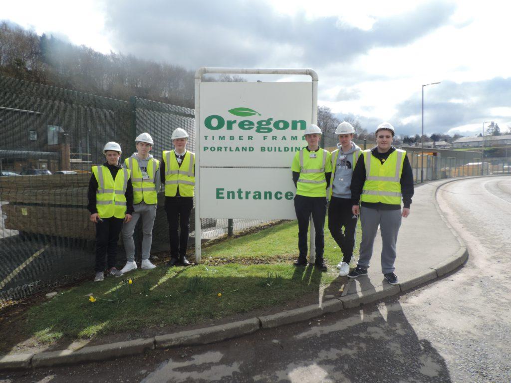 Oregon Apprenticeship 1