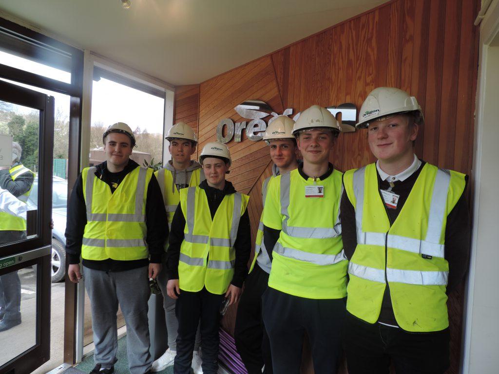 Apprenticeship Programmes | Oregon Timber Frame